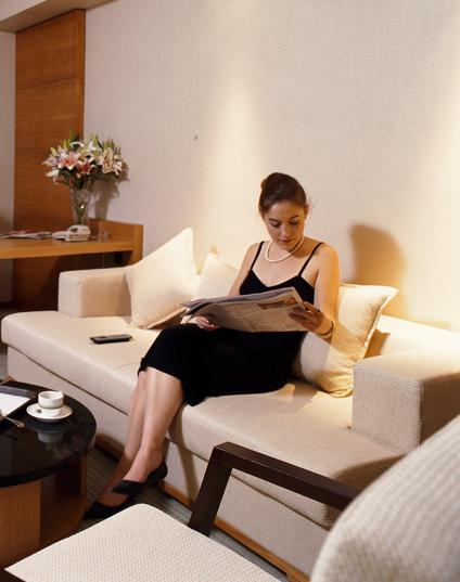 首旅京伦酒店