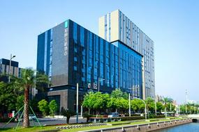 宁波东部新城和颐至格酒店(内宾)