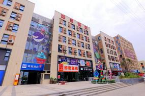 驿居酒店-南京五塘广场地铁站店(内宾)