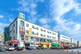 驿居酒店-深圳平湖街道大皇公店