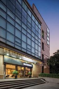 如家商旅(金标)-苏州人民南路团结桥地铁站店