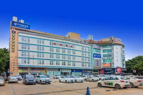 莫泰-广州番禺洛溪大桥店
