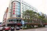 莫泰-深圳龙岗龙城广场地铁站店